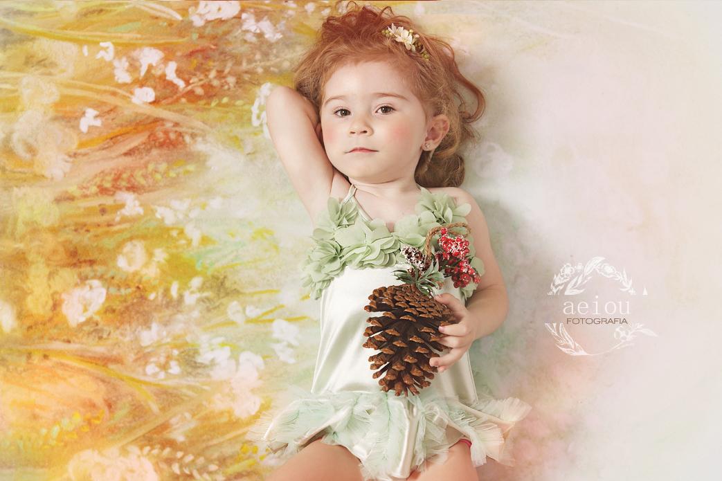 fotografa niños barcelona infantil niña foto estudio reportajes fotograficos infantiles